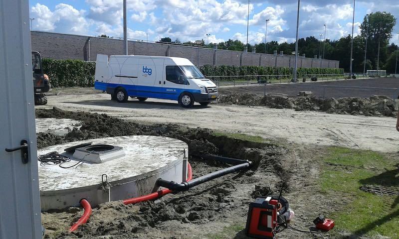 Beregening BBV BV hv Bleiswijk 5